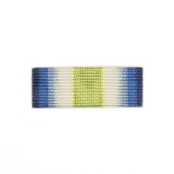 32mm South Atlantic 1982 Medal Ribbon Slider