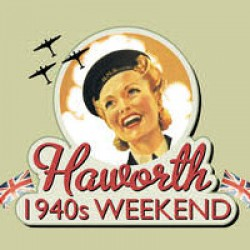 Haworth 1940s Weekend