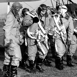 Women In The Air Force
