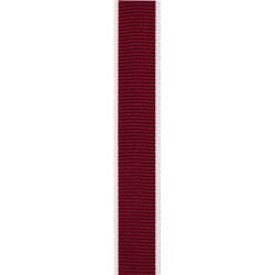 16mm Army Long Service and Good Conduct Medal Ribbon