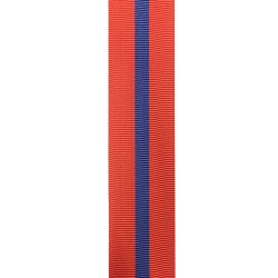 32mm Order of King Sobhuza II - Medal Ribbon
