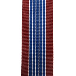 38mm Animal Bravery Medal Ribbon