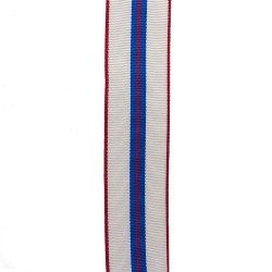 32mm - Queens Silver Jubilee 1977 - Medal Ribbon