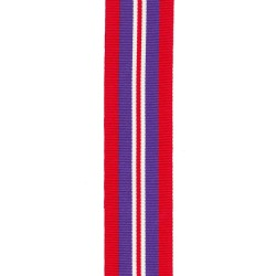32mm WW2 War Medal 1939-1945 Medal Ribbon