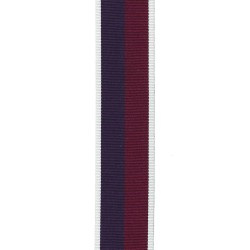 32mm Royal Air Force (RAF) Long Service and Good Conduct Medal Ribbon