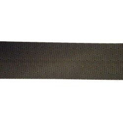 50mm Army Green Polyethylene Plain Weave - Triple V - Webbing